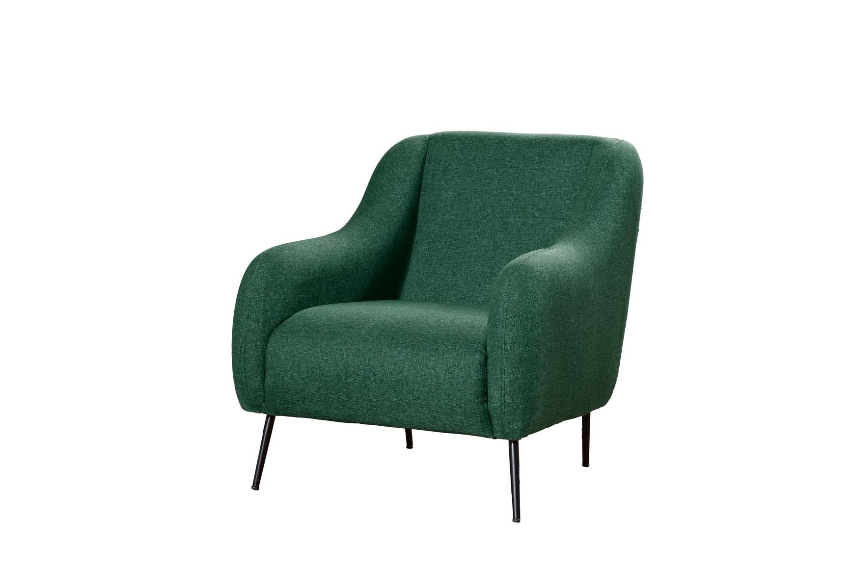 Armchair Green