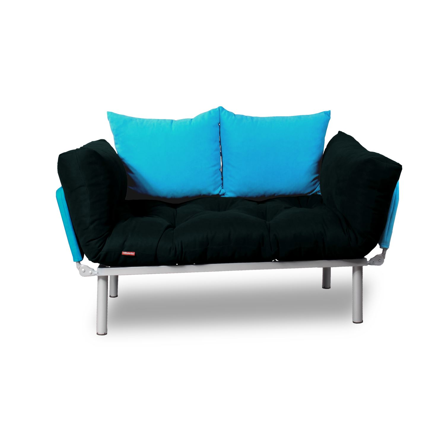 Extendable Metal Couches